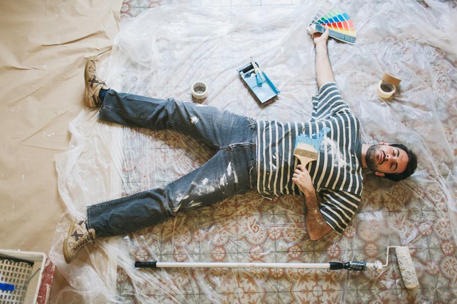7 errori da non fare quando si ristruttura casa