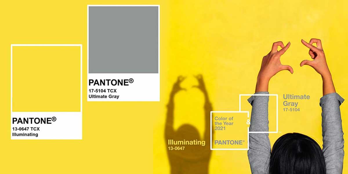 Pantone rivela il colore dell'anno 2021